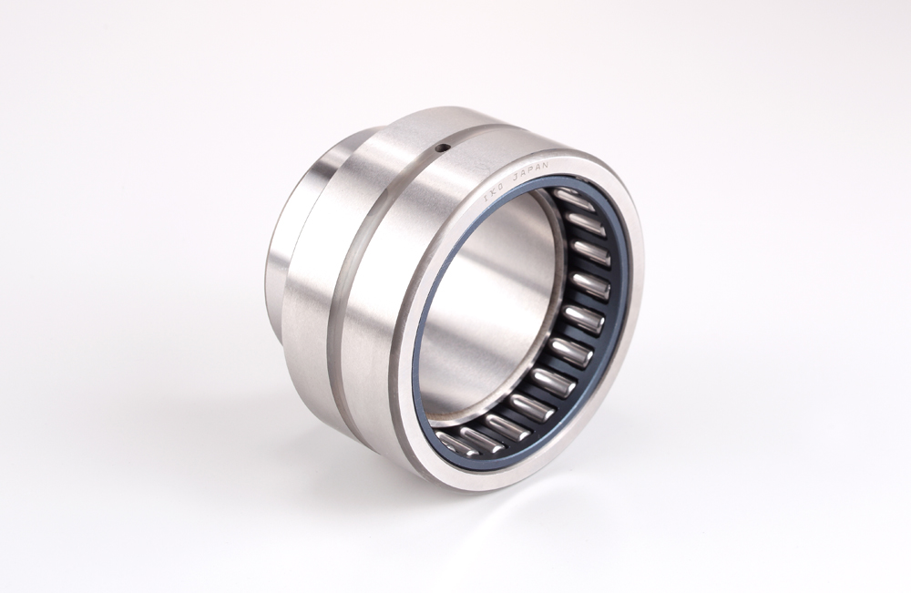 Extended Life Specification Machined Type Needle Roller Bearings