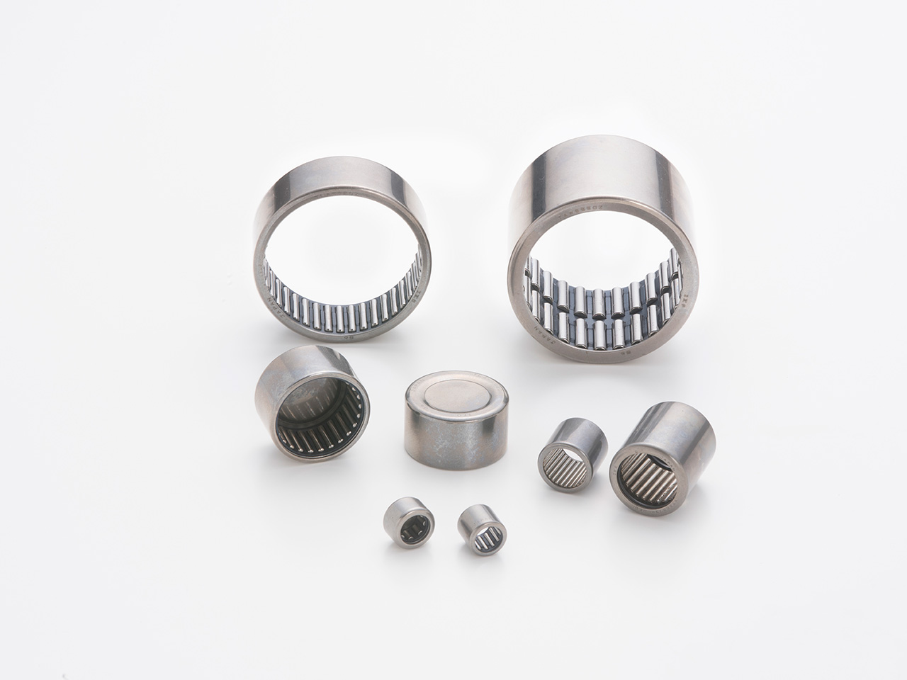 BAM86 IKO Shell Needle Roller Bearings