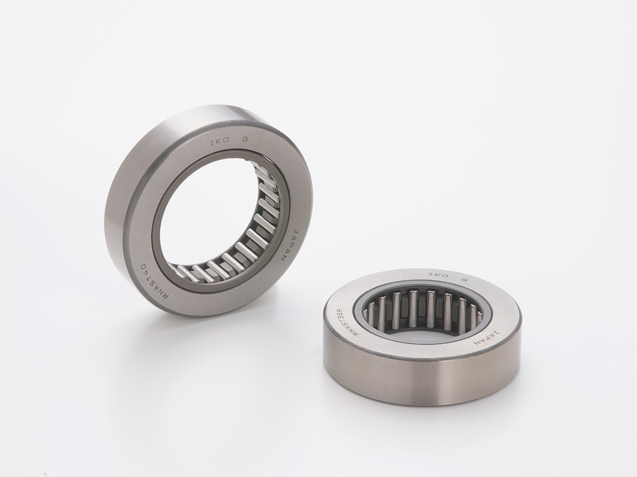 IKO Shell Needle Roller Bearings BAM148