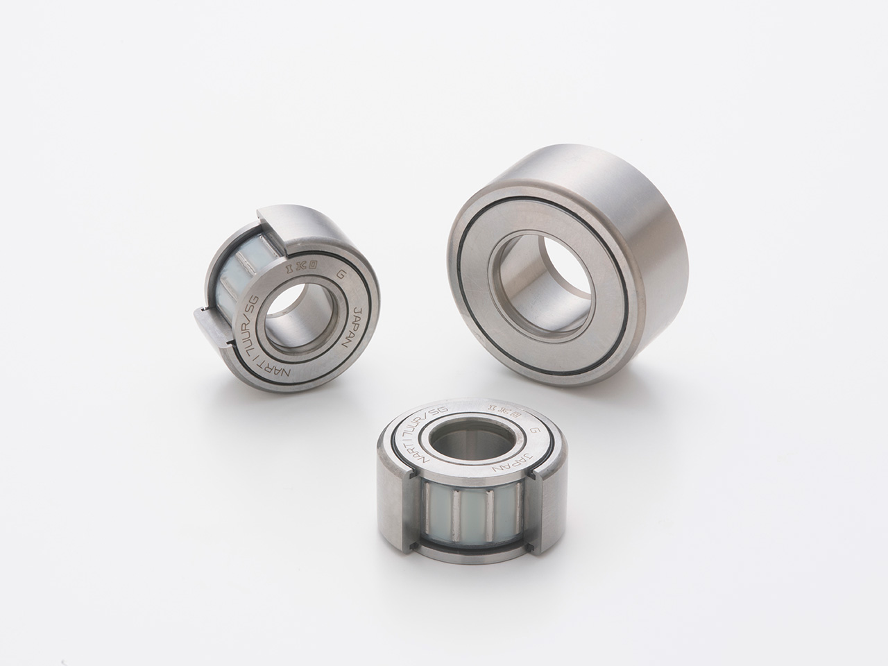 IKO Needle Roller Bearings RNAF709030