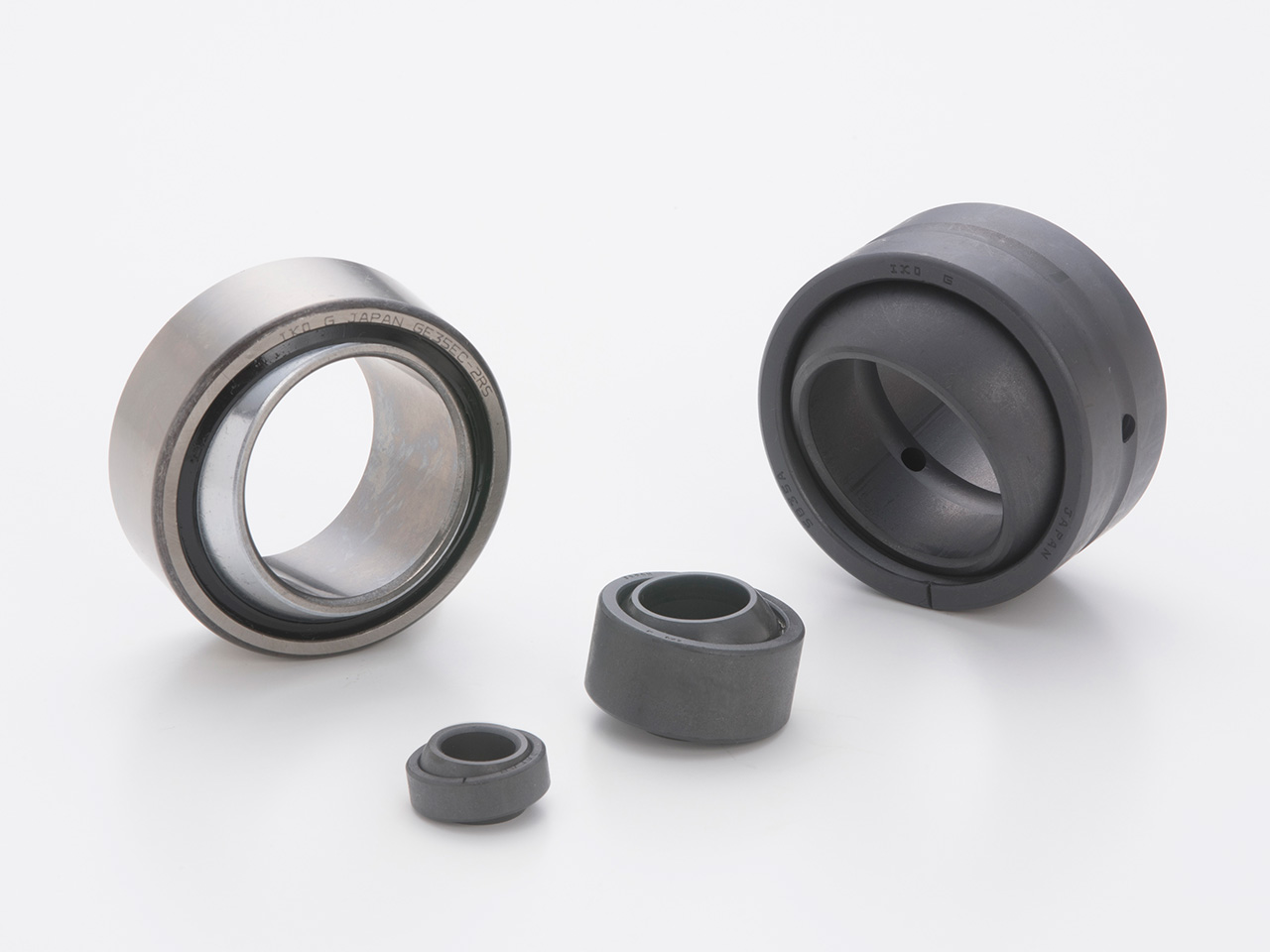 Spherical Bushings