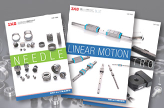 Download PDFs of our Product Catalog