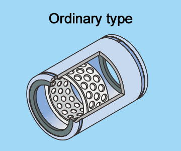 Ordinary type